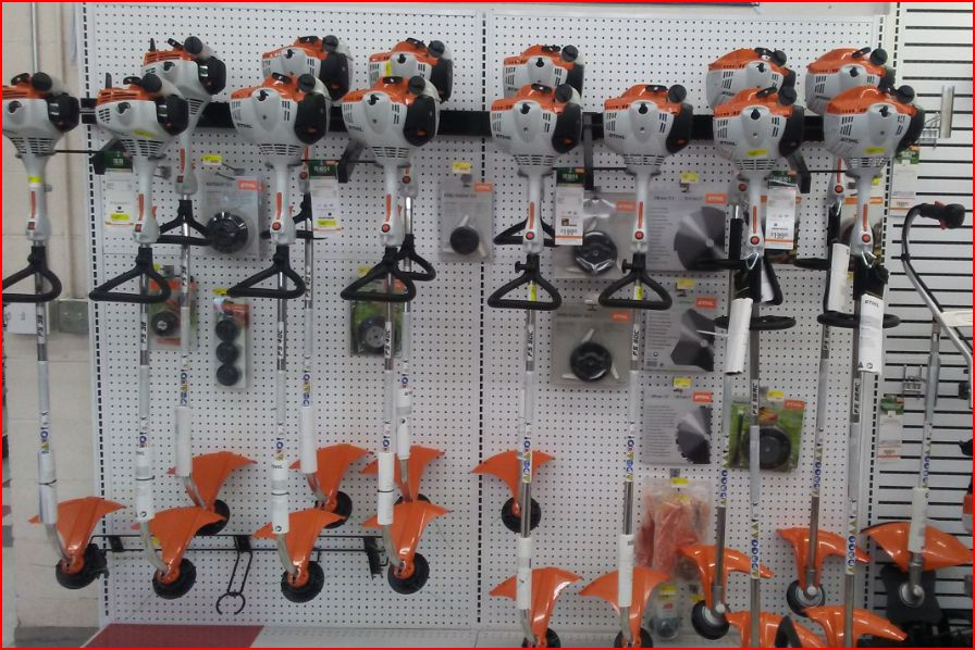 Outdoor Equipment Amp Powertools Serving All Of Central